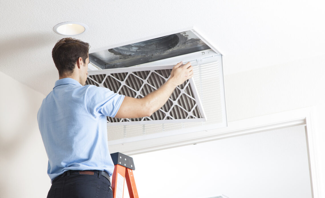 Why You Regularly Need to Change Your Air Filters It might not seem like it, but changing your air filters regularly in your HVAC system goes a long way in making sure that your systems are running properly and that you have healthy air circulating in your home. Many homeowners go a very long time before replacing their air filters, which causes a bunch of other problems that cost more money to fix. Keeping a regular schedule to change them will keep your HVAC system in working condition for longer, and it will also reduce your monthly energy bill because everything will be working in optimal condition. Many homeowners forget or disregard the importance of their air filters, and this can result in higher energy bills and future maintenance issues. Below are four major reasons why you need to regularly change your air filters. 4 Reasons to Change Your Air Filter Regularly Changing Your Air Filter Regularly Will Help Prevent Damage To Your HVAC System Running your HVAC system constantly with a clogged air filter will cause extensive damage to your HVAC system. If you check on and change your air filter, you can help to prevent this. Staying on top of changing your air filters will also improve the longevity of your HVAC system itself. According to HVAC professionals, neglect is the leading cause of heating and cooling systems failing. It can be avoided by conducting regular maintenance. Maintain Clean And Healthy Air In Your Home One of the most obvious differences you will notice when you start to change your air filter regularly is that you will have cleaner, fresher air with fewer allergens and other pollutants. This is optimal for everyone in your home, and especially for children and the elderly. This will also help those who might suffer from allergies or asthma in your home. Installing a clean air filter means that your HVAC system will not be circulating air that is contaminated by dust, pollen or other small particles and pollution. Instead, these will be fil